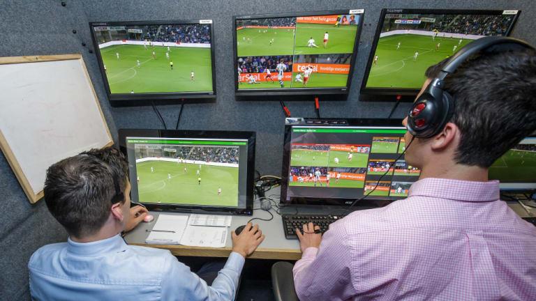 O VAR ou como a tecnologia favorece um Futebol mais justo e equitativo