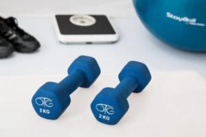 Estes são os melhores centros de fitness